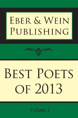 9781608802432: Best Poets of 2013 Vol. 1