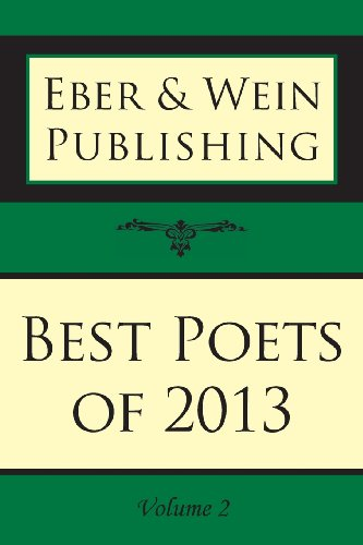 9781608802449: Best Poets of 2013 Vol. 2
