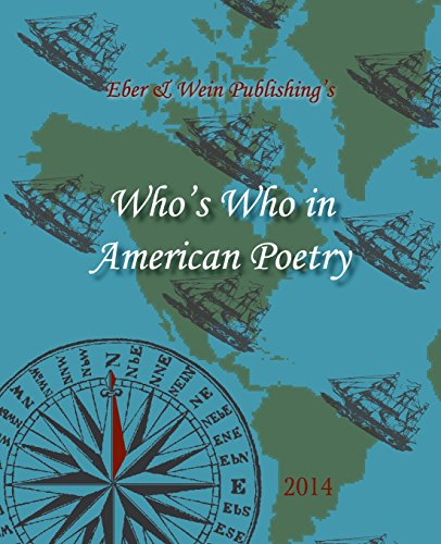 9781608804153: Who's Who in American Poetry 2014 Vol. 3