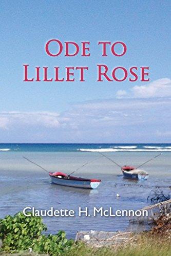 9781608805273: Ode to Lillet Rose