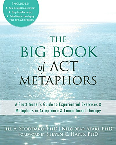 The Big Book of ACT Metaphors: A Practitioner's Guide to Experiential Exercises and Metaphors ...