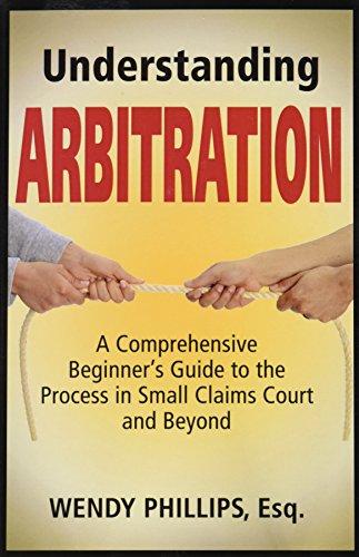 Understanding Arbitration: Wendy Phillips