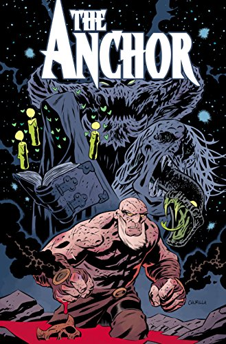 9781608860203: The Anchor Vol 1: Five Furies