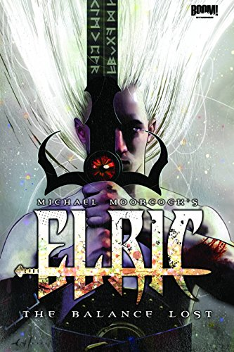 9781608860487: Elric: The Balance Lost Volume 1
