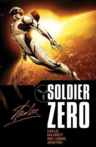 Soldier Zero Vol. 2: Stan Lee, Dan