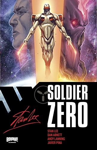 Soldier Zero Vol. 3 (9781608860616) by Stan Lee; Dan Abnett; Andy Lanning