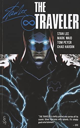 9781608860630: The Traveler Vol. 3