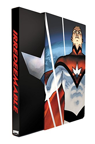 9781608860715: The Definitive Irredeemable Vol. 1