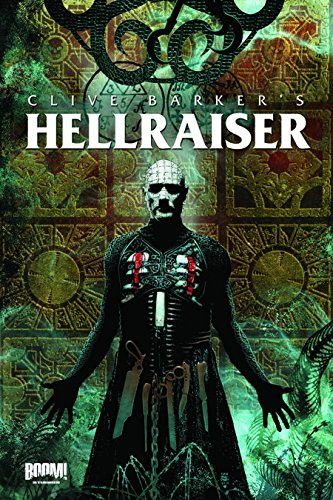 9781608860722: Hellraiser Volume 1