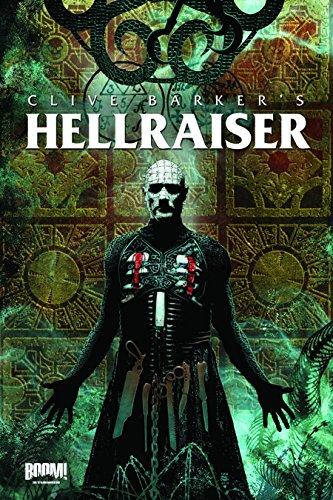 Clive Barker's Hellraiser Vol. 1 (9781608860722) by Clive Barker; Christopher Monfette