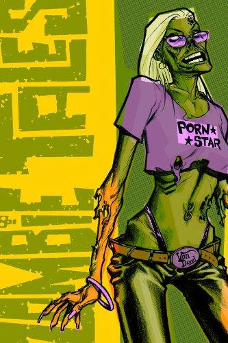 Zombie Tales Omnibus: Undead: Mark Waid, et al