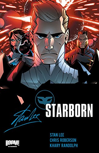 9781608860883: Starborn, Volume 3