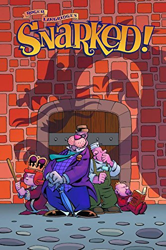 9781608860951: Roger Langridge's Snarked Volume 1