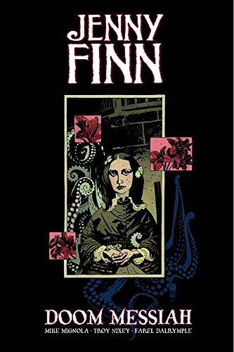 9781608860968: Jenny Finn: Doom Messiah