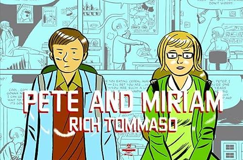 9781608860999: Pete and Miriam