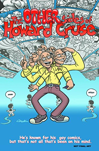9781608861002: The Other Sides of Howard Cruse