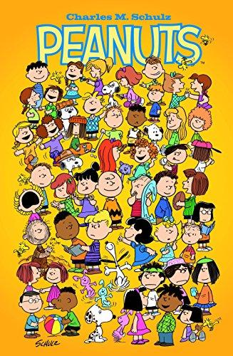 9781608862603: Peanuts Volume 1 (Peanuts (Simon))