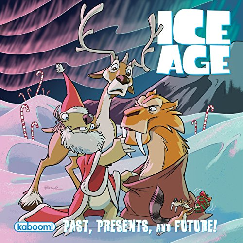 9781608862696: Ice Age: Past, Presents and Future (Ice Age (Paperback))