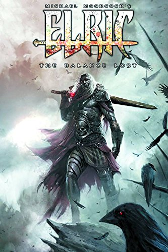9781608862788: Elric: The Balance Lost Volume 3
