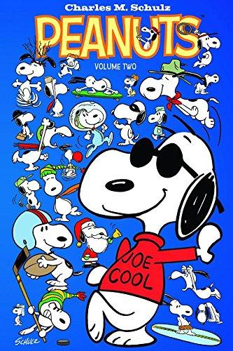 9781608862993: Peanuts Volume 2