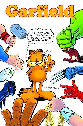9781608863037: Garfield Vol. 2