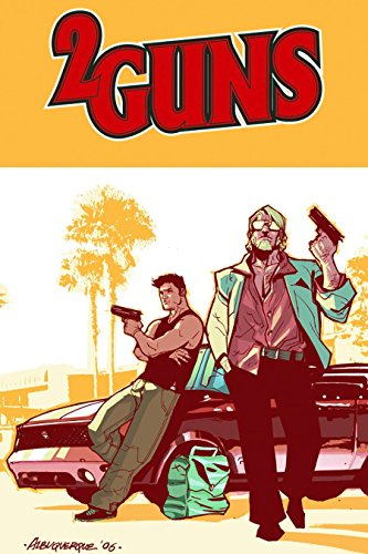 2 Guns: Second Shot Deluxe Edition: Grant, Steven