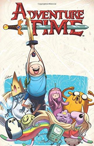 Adventure Time Vol. 3