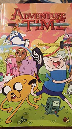 Adventure Time Volume 2: Pendleton Ward