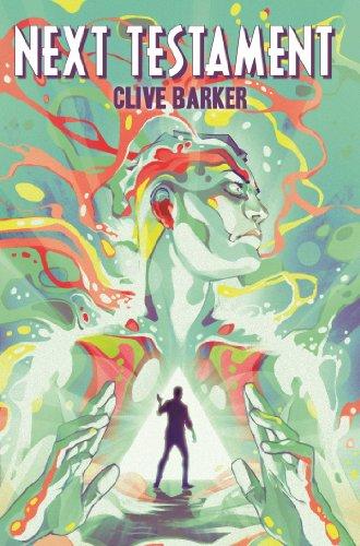 9781608863679: Clive Barker's Next Testament Vol. 1