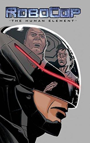 RoboCop : The Human Element: Harris, Joe; Brisson,
