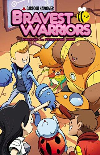 9781608863976: Bravest Warriors Vol. 3