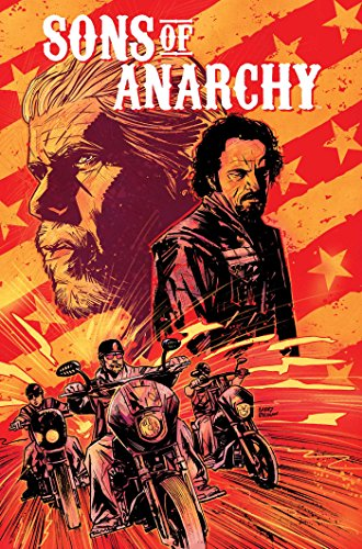 9781608864027: Sons of Anarchy Vol. 1