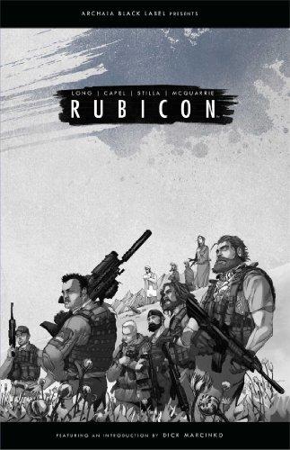 9781608864157: Rubicon