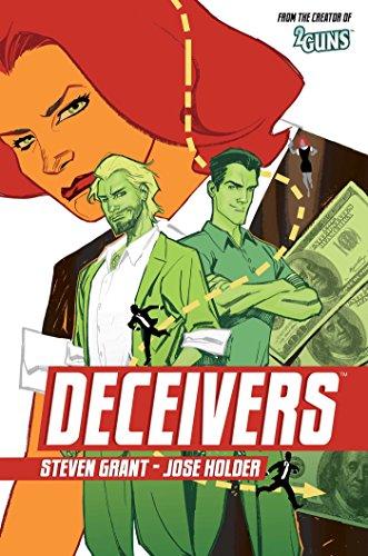 9781608864362: Deceivers