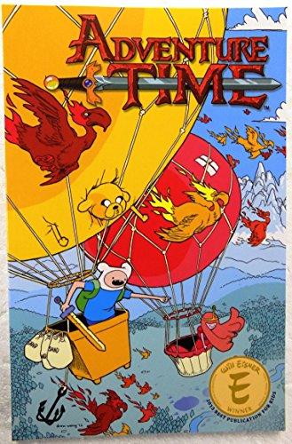 9781608864751: Adventure Time, Vol. 4