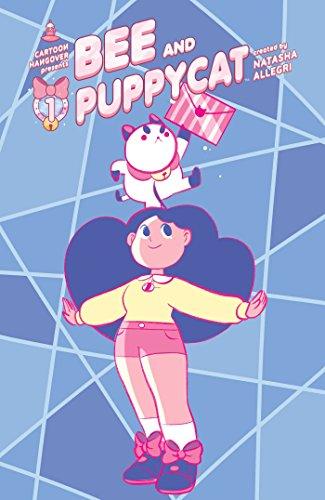 9781608864874: Bee & PuppyCat Vol 1 (1) (Bee and PuppyCat)