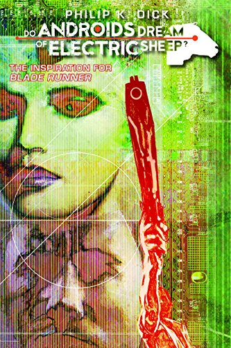 9781608865093: Do Androids Dream of Electric Sheep? Vol 2