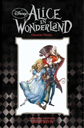 Disney's Alice in Wonderland: Alessandro Ferrari