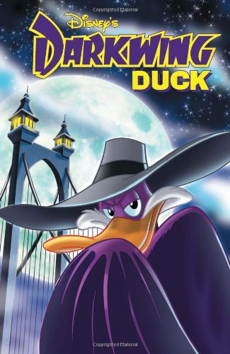Darkwing Duck: Duck Knight Returns: Brill, Ian