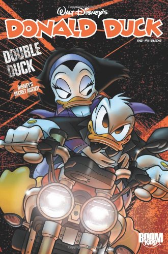 9781608865925: Donald Duck and Friends: Double Duck Vol 3 (Walt Disney's Donald Duck and Friends)