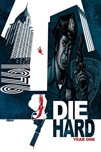 Die Hard: Year One Vol. 1: Chaykin, Howard, Thompson, Stephen