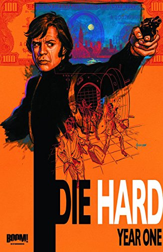 9781608866328: Die Hard: Year One Vol. 2
