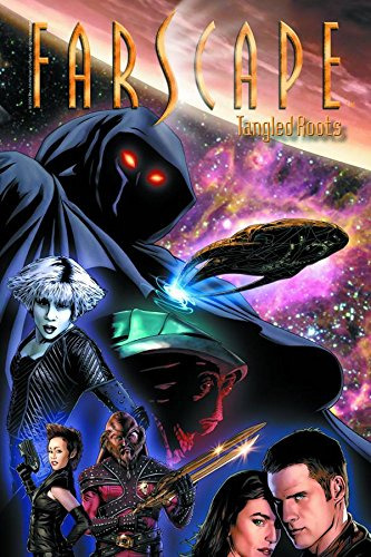 9781608866373: Farscape Vol. 4: Tangled Roots