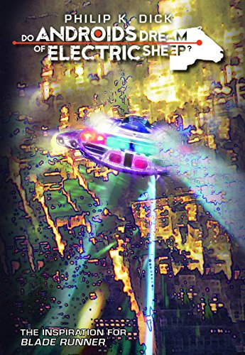 9781608866403: Do Androids Dream of Electric Sheep? Vol. 5