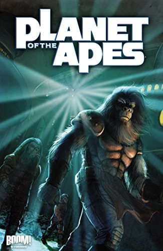 9781608866694: Planet of the Apes Volume 2: The Devil's Pawn: 02