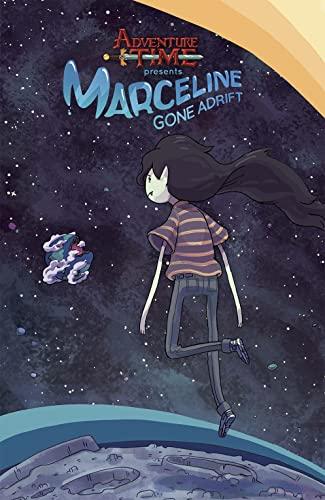 9781608867707: Adventure Time: Marceline Gone Adrift