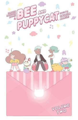 Bee & PuppyCat Vol. 2 (Bee and: various