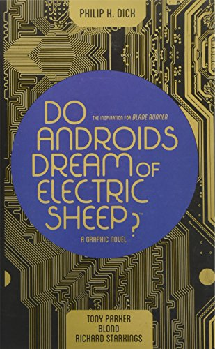 9781608867844: Do Androids Dream of Electric Sheep Omnibus