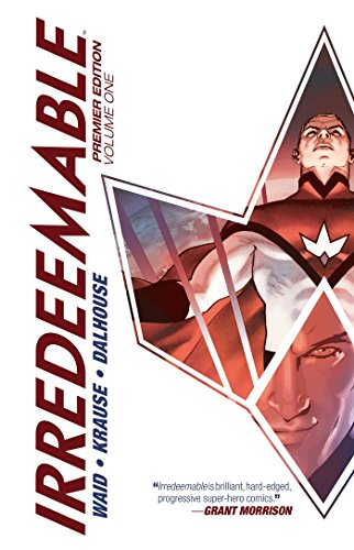 9781608867882: Irredeemable Premier Edition Volume 1