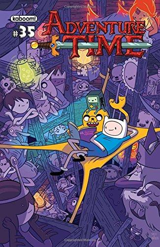 9781608867950: Adventure Time Vol. 8